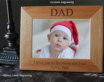 fathers day gift from son first fathers day frame 1st fathers day dad gifts new dad gift dad photo frame gifts for dad