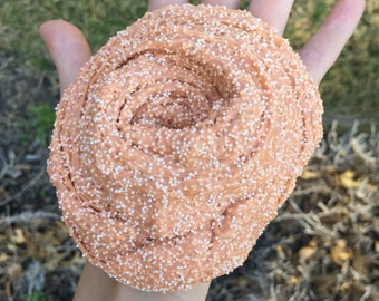 Orange Blossom Floam