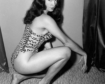 BETTIE PAGE PHOTO #14