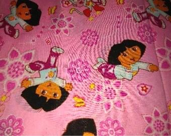 Pink Dora