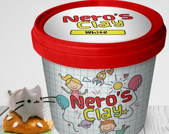 Nero's Clay