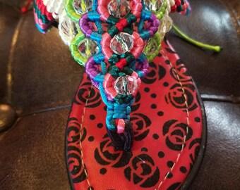 Kids Handmade sandals