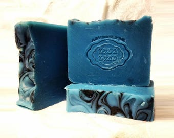 Gypsy Rosewood Vegan Handcrafted Soap