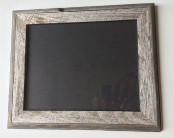 8X10 Barnwood Frame