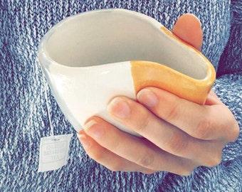 Handless Mug