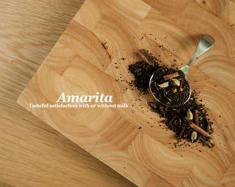 Tea & Infusion Blend - Amarita