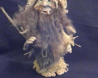 Troll hobbit