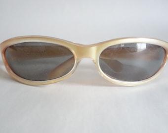 PUNK ROCK Vintage New Wave Poser Sunglasses Vintage Glasses  Eyewear No Rx Punk Accessories Punk Clothes S27