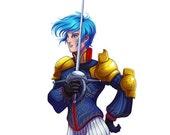 Revolutionary Girl Utena - Kaoru Miki