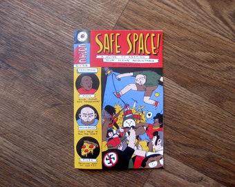 Safe Space! Minicomic