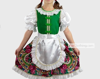 Hungary national costume hungarian dress traditional clothing hungary dance costume folk dancing wear historical attire folk dress