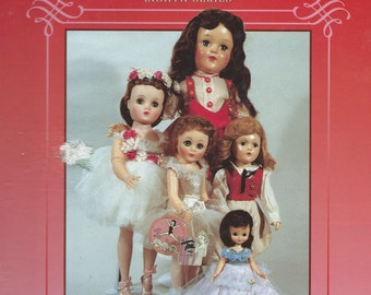 MODERN COLLECTOR'S DOLLS by Patricia R. Smith, Identification & Value Guide, Eighth Series