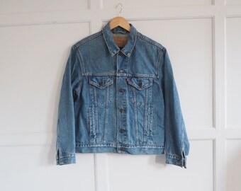 Vintage Levi's jacket S/ M
