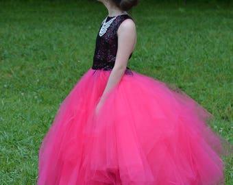 JenLee's Fairy Tale Dress sizes 2T-12years