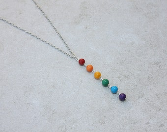 Love is Love Necklace - ACLU Benefit Piece