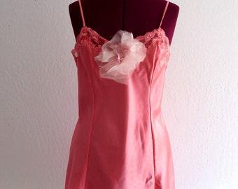 Sale Romantic Slip Dress