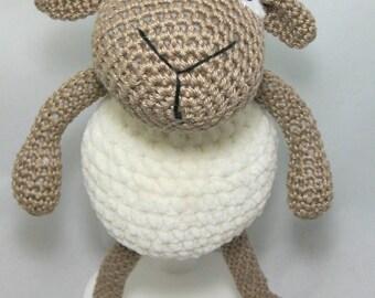 Seamus the Sheep