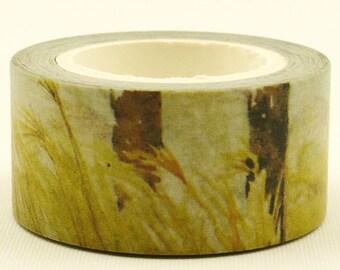 Woolf - Japanese Washi Masking Tape - 20mm wide - 11 Yard