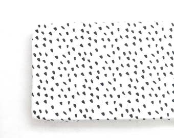 Changing Pad Cover Painted Black Dots. Change Pad. Changing Pad. Black Changing Pad Cover. Changing Pad Girl.