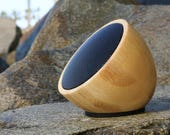 Acoustic Acorn - Bamboo Wood Bluetooth 3.0 Speaker - Wireless, Outdoor Ready