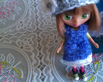 Dress to Petite Blythe