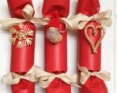 Scandinavian Christmas Cracker