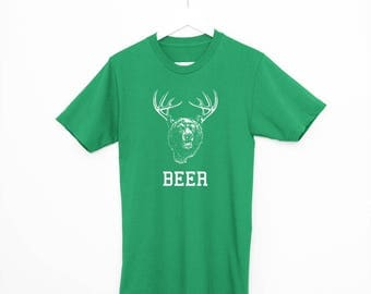 Beer Shirt | Beer Tshirt, Beer Gifts, Gifts for Men