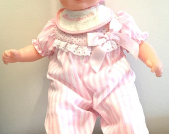 Doll, Vintage, by Playwell Toys,