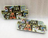 Star Wars resin needle minder, magnet