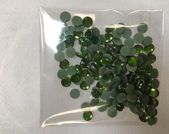 Hot Fix Crystals