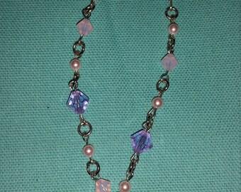 Fairy Princess bracelet - for your favourite Fairy Princess :)