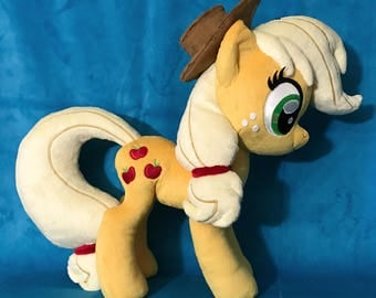 MLP My Little Pony Applejack Plush