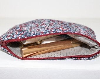 Liberty London fabric makeup