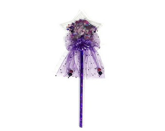 Wand_Ballerina Violet