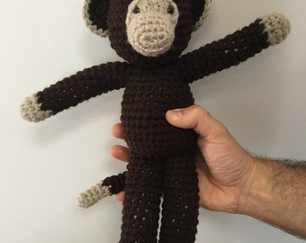Mikey the Monkey