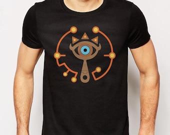 BOTW Eye symbol  T-shirt