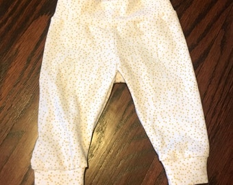 Glitter baby leggings | Holiday Baby | Baby Shower Gift | Newborn Baby Pants | Sparkle Baby pants | Toddler Leggings | Trending Pants