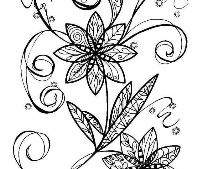 Coloring Pages Borders  Originals and More