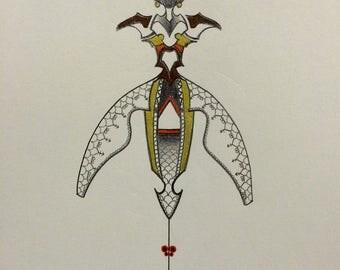 Sagittarius - Zodiac Series