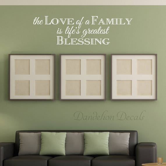 Wall Decal Living Room Wall Decal Photo Wall Decal The