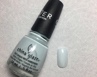 China Glaze- New Birth (Giver collection)