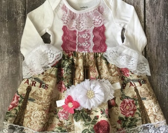 Baby Girl Dresses, Baby Dress for Special Occasion, Lace Bodysuit Dress, Church Gown, Baby Cloths, Victorian Baby, Baby Girl Outfits, Babies