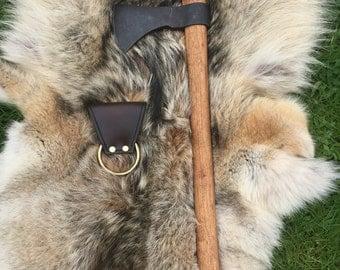 Viking Throwing axe medieval