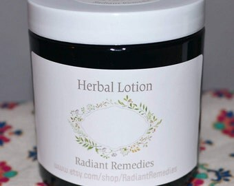 All Natural, Organic Herbal Lotions