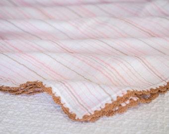 Swaddle Blanket
