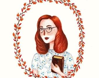 Custom Portrait | Custom Illustration