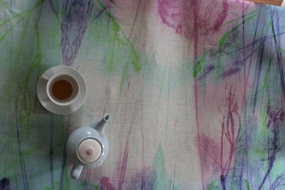 Art fabrick gallery-Spring dandelion