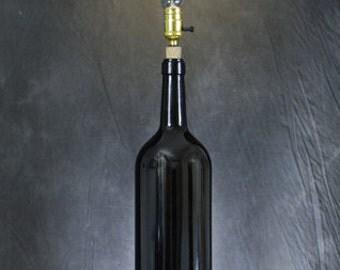 Bottlelamp Pintone