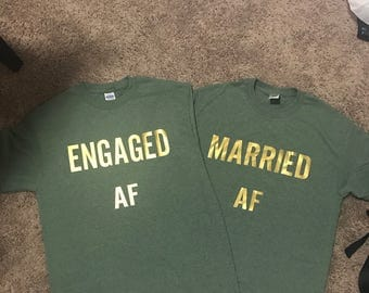 Engaged / Married collection