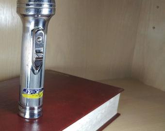 Vintage Explorer Flashlight